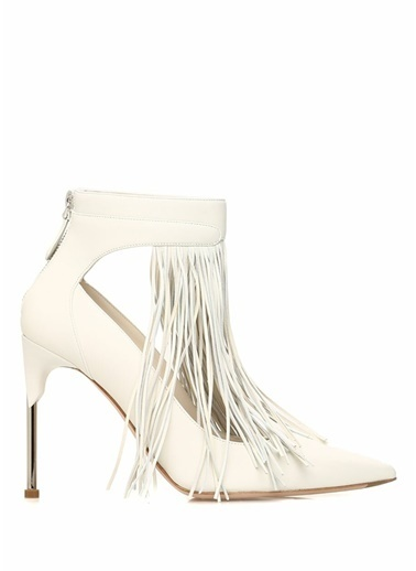 Alexander McQueen Ayakkabı Beyaz